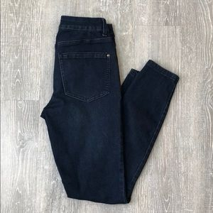 Maurices High Rise Jeans